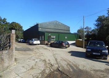 Thumbnail Light industrial to let in Smithers Farm, Guildford Road, Horsham, West Sussex