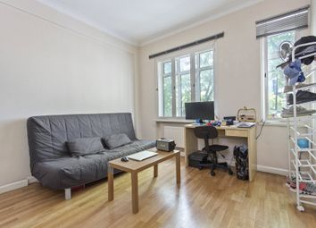 Thumbnail Studio to rent in Warren Court, Euston Road, London