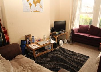 Thumbnail 4 bedroom terraced house to rent in Stanmore Place, Burley, Leeds