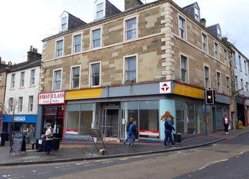 Thumbnail Retail premises to let in Crossgate, Cupar