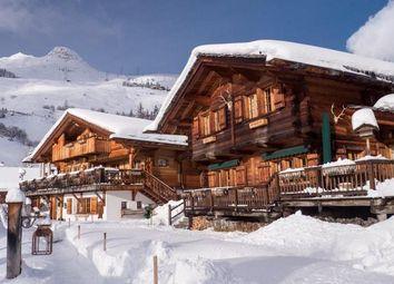 Thumbnail 10 bed property for sale in Chalet Des Merles Et Amélia, Verbier, Valais, Switzerland
