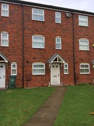 Thumbnail 3 bed terraced house to rent in Jonah Drive, Tipton