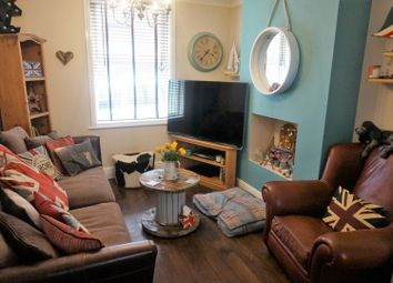 Thumbnail 3 bed terraced house for sale in Belle Vue Street, Scarborough