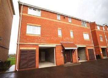 Thumbnail 1 bedroom flat to rent in Holmes Court, Fenners Marsh, Kent, United Kingdom.