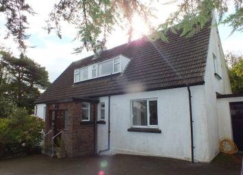 Thumbnail 3 bed detached house for sale in The Oaks, Gumfreston, Tenby, Pembrokeshire