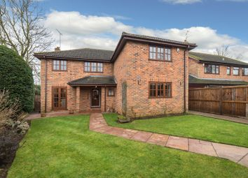 Thumbnail 5 bed detached house for sale in Workhouse Lane, Toddington, Bedfordshire