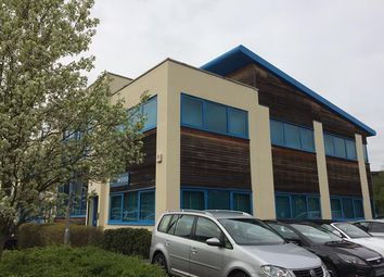 Thumbnail Office for sale in 1 Whittle Court, Knowlhill, Milton Keynes