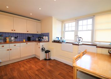 Thumbnail 2 bedroom terraced house for sale in 18 Black Barn Close, Lower Somersham, Suffok