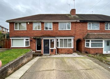 3 bed terraced house for sale in Hassop Road, Great Barr, Birmingham B42