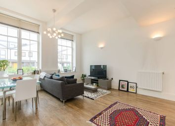Thumbnail 2 bed flat to rent in Jack Dimmer Close, Streatham Vale