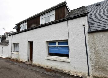 Thumbnail 4 bed terraced house for sale in Mid Street, Clachnaharry, Inverness