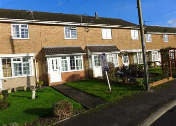 Thumbnail 2 bed terraced house for sale in Sweetmans Road, Shaftesbury