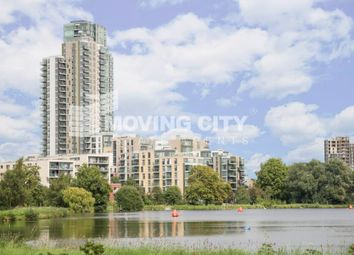 Thumbnail 2 bed flat for sale in Odell House, The Park Collection