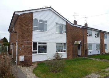 Thumbnail 2 bed maisonette to rent in Kelvedon Close, Broomfield, Chelmsford