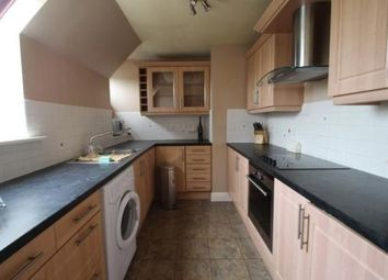 Thumbnail 2 bed flat to rent in Victoria Court, Main Street, Callander