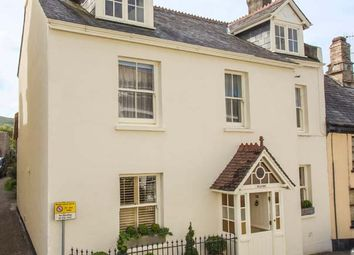 Thumbnail 5 bed town house for sale in Mill Street, Chagford