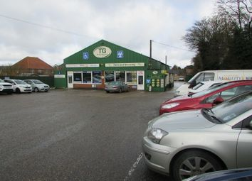 Thumbnail Parking/garage to let in 4 Castle Acre Road, Swaffham