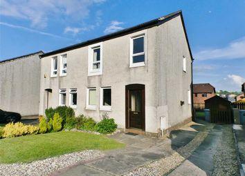 Thumbnail 3 bed semi-detached house for sale in Millburn Way, Gardenhall, East Kilbride