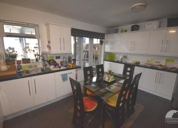 Thumbnail 4 bed terraced house to rent in Chaucer Avenue, Hounslow
