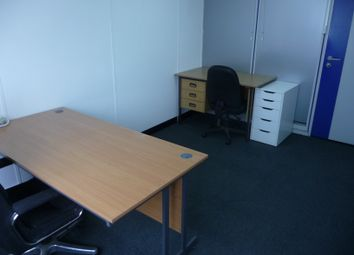 Thumbnail Serviced office to let in Delamare Road, Cheshunt