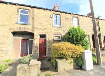 3 bed terraced house for sale in Sheffield Road, Birdwell, Barnsley, South Yorkshire S70