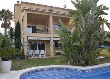 Thumbnail 4 bed property for sale in Rocamar, Sitges, Spain