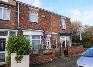 2 bed terraced house for sale in St. Anns Terrace, Stockton-On-Tees TS18