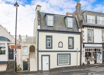 Thumbnail 3 bed town house for sale in High Street, Aberdour