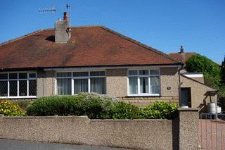 Thumbnail 2 bedroom semi-detached bungalow for sale in Leycester Drive, Lancaster