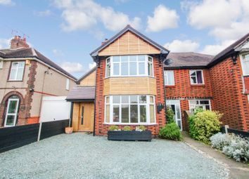 4 bed semi-detached house for sale in Higham Lane, Nuneaton CV11