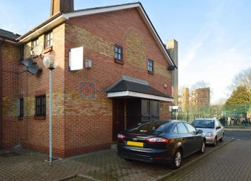 Thumbnail 2 bedroom terraced house to rent in Athol Square, London