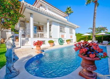 Thumbnail 1 bed detached house for sale in El Pilar, Estepona, Málaga, Andalusia, Spain