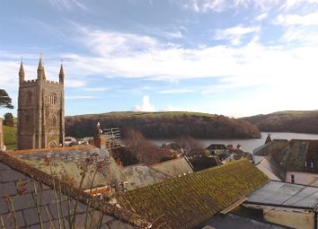 Thumbnail 1 bed property to rent in Lostwithiel Street, Fowey