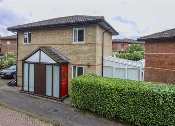 Thumbnail 3 bed detached house to rent in Redding Grove, Crownhill, Milton Keynes