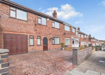 Thumbnail 4 bed semi-detached house for sale in Babingley Drive, Leicester
