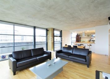Thumbnail 2 bed penthouse to rent in New Inn Broadway, Clerkenwell