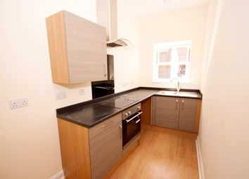 Thumbnail 1 bedroom flat to rent in High Street, Sittingbourne