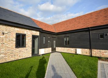 Thumbnail 2 bed barn conversion for sale in Kemps Farm Mews, Plot 5, Dennises Lane, South Ockendon, Nr Upminster, Essex