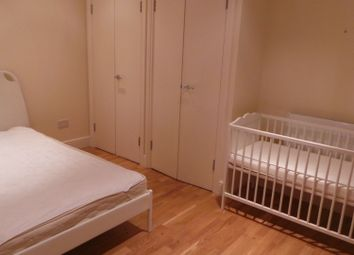Thumbnail 1 bed flat to rent in London Road, Mitcham, Surrey