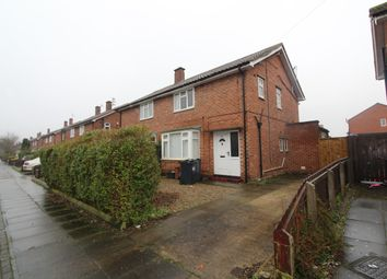 Thumbnail 3 bed semi-detached house to rent in Arkle Crescent, Darlington