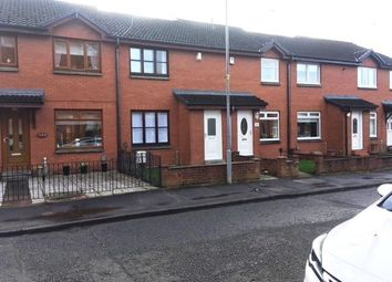 Thumbnail 2 bedroom terraced house to rent in Budhill Avenue, Glasgow