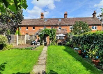2 bed terraced house for sale in Hoddesdon Road, Stanstead Abbotts, Ware SG12