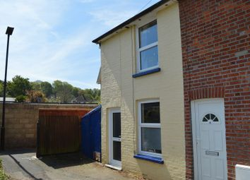 Thumbnail 3 bedroom terraced house to rent in Clarendon Place, Newport