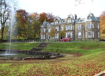 Thumbnail 2 bed flat to rent in Corbar Hill House Corbar Road, Buxton