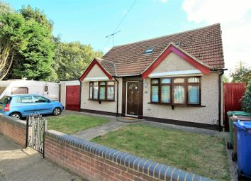 Thumbnail 4 bed detached bungalow for sale in Rookery View, Little Thurrock, Grays