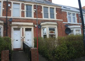Thumbnail 3 bed maisonette to rent in Brighton Grove, Newcastle Upon Tyne
