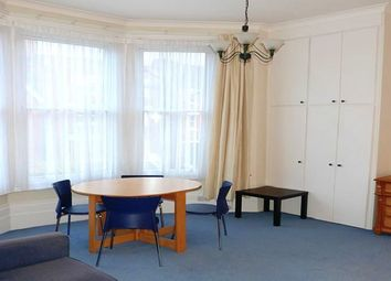Thumbnail 1 bedroom flat to rent in Parliament Hill, London