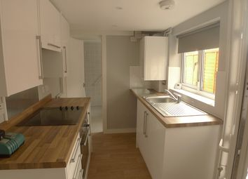 Thumbnail 3 bed terraced house to rent in Percival Street, Peterborough, Cambridgeshire.