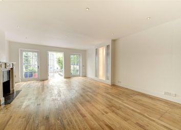 Thumbnail 3 bedroom property to rent in Yeoman's Row, Knightsbridge