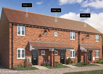 "Thumbnail 2 bed detached house for sale in ""The Carleton_Grove"" at Park Road, Hagley, Stourbridge"